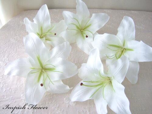 アーティフィシャルフラワー(造花)ヘアアクセサリーHAC-15