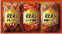 【送料無料で10%OFF】丸大食品 煌彩ハムギフトGT-303