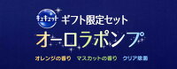 【30%OFF】キュキュットオーロラポンプギフトセットCP-10