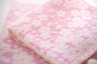 桜柄タオル