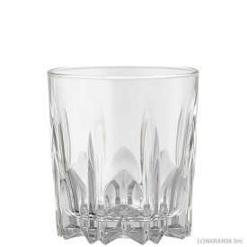 【ロックグラス】ボルゴノボ エクスカリバー 300ml【ウィスキー カクテル】