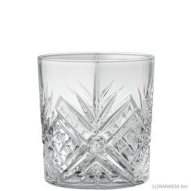 【ロックグラス】アルコロック ブロードウェイ オールド 300ml【ウィスキー カクテル】