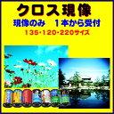 【返送料無料】 クロス現像  FUJI  KODAK AGFA LOMO  のリバーサルフィルムから→ C−41現像  135 120 220…