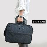 3WAYビジネスバッグ,SANDGLASSサンドグラス,#3G13ビジネスバッグ、出張