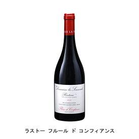 ラストー フルール ド コンフィアンス ( ドメーヌ ラ スマド ) 2015年 フランス 赤ワイン フルボディ 750ml