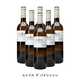 [ 6本 まとめ買い ] エイドス デ パドリニャン ( アデガ エイドス ) 2018年 スペイン 白ワイン 辛口 750ml×6本