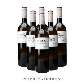[ 6本 まとめ買い ] ベイガス デ パドリニャン ( アデガ エイドス ) 2017年 スペイン 白ワイン 辛口 750ml×6本