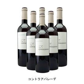[ 6本 まとめ買い ] コントラアパレーデ ( アデガ エイドス ) 2016年 スペイン 白ワイン 辛口 750ml×6本