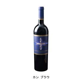 カン ブラウ ( カン ブラウ ) 2017年 スペイン 赤ワイン フルボディ 750ml