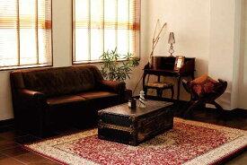 【送料無料】LANO Belgium Brand Carpet クラシックウイルトン Classico クラシコ CHINA 200*200 (ラグ、マット、カーペット)