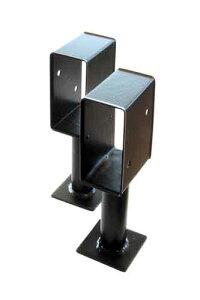 薪ストーブツールシリーズ スライド式 2×4ログラック 追加レッグ PA8315R-2