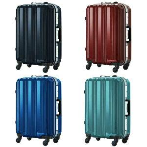 軽くて丈夫な鏡面仕上げハードケース 5097-62(旅行用バッグ、スーツケース、キャリーケース)