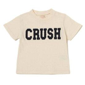 プティマイン(petit main)サガラロゴTシャツ