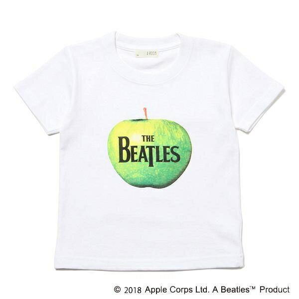ビールーム(b-ROOM)THE BEATLESコラボTシャツ