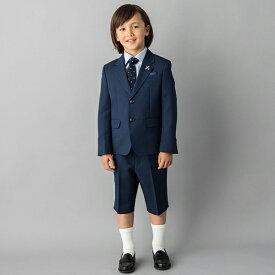 a25a01b78b385 プティマイン(petit main)5点セットスーツ