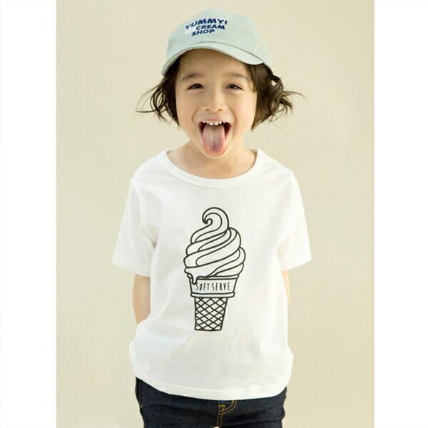 ビールーム(b-ROOM)フードプリントTシャツ