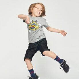 エクストララージ キッズ(XLARGE KIDS)暴れOGゴリラTシャツ