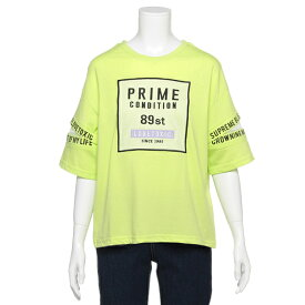 ラブトキシック(Lovetoxic)ボックスチュールロゴTシャツ