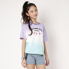 ラブトキシック(Lovetoxic)アイスグラデーションTシャツ
