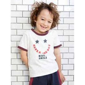ビールーム(b-ROOM)星スマイルTシャツ
