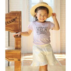 ビールーム(b-ROOM)パターンプリントTシャツ