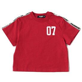 エクストララージ キッズ(XLARGE KIDS)ナンバリングTシャツ