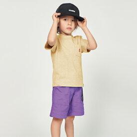 エクストララージ キッズ(XLARGE KIDS)グラミチココラボ ポケットTシャツ
