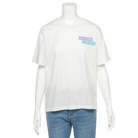 ラブトキシック(Lovetoxic)バックボックスロゴTシャツ