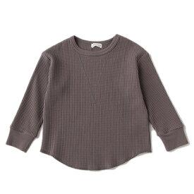 ビールーム(b-ROOM)ワッフルTシャツ