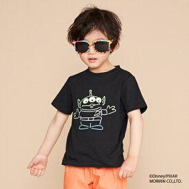 ビールーム(b-ROOM)【DISNEY/PIXAR】 TOY STORY/ エイリアンデザイン Tシャツ