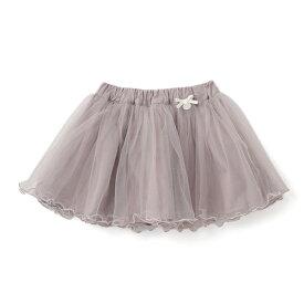プティマイン(petit main)チュール重ねスカート