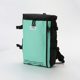 ラブトキシック(Lovetoxic)ボックス型ロゴDパック