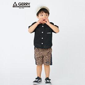 プティマイン(petit main)【GERRY】 ハーフパンツ