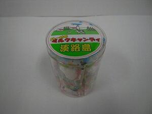 棒付ミルクキャンディイチゴ お土産【02P05Sep15】【淡路島 鳴門千鳥本舗】