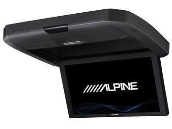 ALPINE アルパイン RXH12X-L-B 12.8型WXGA リアビジョン