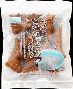 【送料無料】浜塚製菓 三角ラッカー 94g×20個 セット | カリントウ お茶うけ ティータイム 菓子 おかし ナシオ かりんとう
