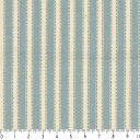 マルチストライプ柄 8239-sp Snowprimrose collection malti stripe ボーダー柄 ストライプ 生地 布 綿100% 生成りオ…