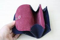 ピッグスキンの小さなお財布