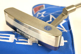 RIFE PUTTER SWITCHBACK ONE ライフ ゴルフ パター スイッチバック ワン