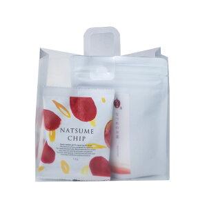 なつめギフトバッグセット なつめいろ ギフト ノンフライ ヘルシー 砂糖不使用 無添加 なつめチップス なつめチップ なつめ茶 棗 ナツメ ドライフルーツ 乾燥なつめ プチギフト お土産 ミニ