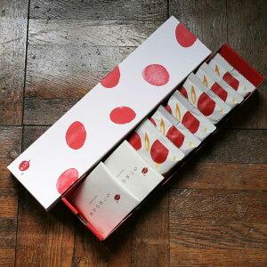 なつめチップ12g×6個 なつめのお茶5P×2袋のギフトセット 手提げ袋付き のし無料 ギフト 砂糖不使用 無添加 なつめ茶 水出し ノンカフェイン ギフトセット 棗 ドライフルーツ 薬膳食材 乾燥な