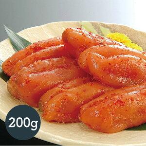 北海道 昆布 味 明太子 200g プレゼント 海鮮 魚卵 惣菜 おつまみ A1902 お取り寄せ 特産 手土産 お祝い めんたいこ 贈答品 内祝い お礼 お取り寄せグルメ ギフト 送料無料 母の日 2021 母の日ギフ