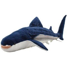 ハンサ【HANSA】リアルぬいぐるみジンベエザメ56 WHALE SHARK シャーク 鮫