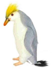 ハンサ【HANSA】リアルぬいぐるみロイヤルペンギン 22cm