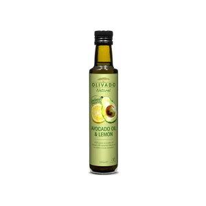 【在庫限り】 オリバード アボカドオイル レモン 250ml 【宅配便B】【食用油A】 父の日