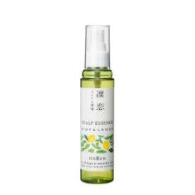 rinRen(凛恋 リンレン)レメディアル スカルプエッセンス(薬用育毛剤) ミント&レモン 120mL