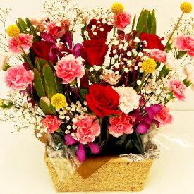 定期購入 花 半年間1ヶ月に1回 旬のお花をお届けします 月命日 自宅 母 祖母 お供え
