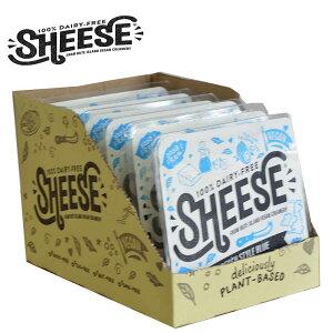 ブルーフレンチ スタイル 【BLUE FRENCH STYLE】200g×6入 ブロック sheese ビーガンチーズ 乳製品 不使用チーズ ヴィーガンチーズ Vegan cheese