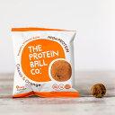 カカオオレンジ プロテイン+ビタミン ボール 45g 免疫の健康 エナジーボール ダイエット プロテインボール 脂質制限 …