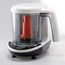 ブレッツァ ブレンダー フードメーカー 全自動フード調理器